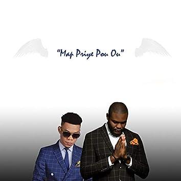 Map Priye Pou Ou (feat. CJ & Joshua Bonchwa)