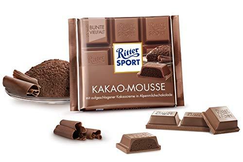Ritter Sport Kakao - Mousse Menge:100g