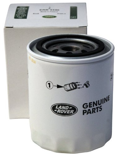 Land Rover Genuine Parts ERR3340 Oil Filter V/8 Also 200/300 Tdi