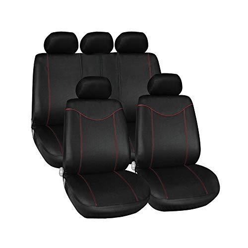 Auto Sitz Cover Sets Auto Sitze Bezüge für C30 S40 S60 S80 S80L V40 V50 V60 V70 XC60 XC70 XC90