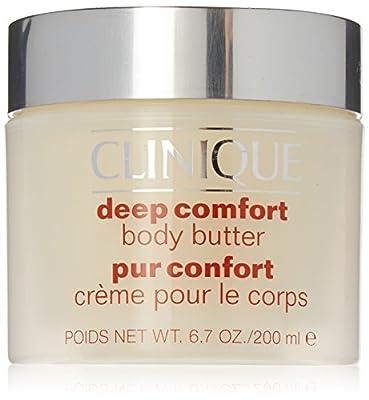 Clinique Deep Comfort Deep
