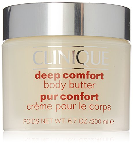 Clinique Deep Comfort Deep Comfort Body Butter 200ml