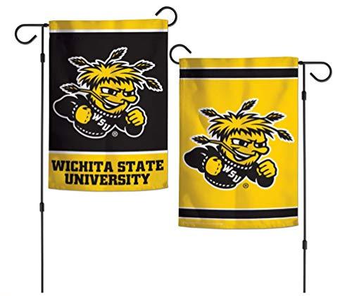 NCAA Wichita State University Shockers 12.5