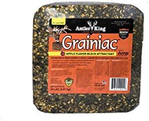 Antler King Grainiac Block 20 lb product image