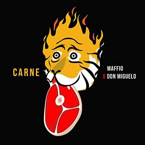 Maffio & Don Miguelo