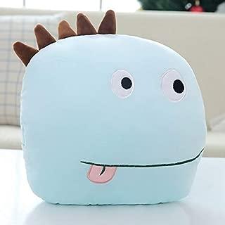 30Cm Cute Double Printing Dinosaur&Crocodile&Cat&Pig Plush Hand M Soft Cartoon Animal Stuffed Doll Sofa Chair Pillows Cushions Kids Boy Must Haves Funny Gifts The Favourite Anime