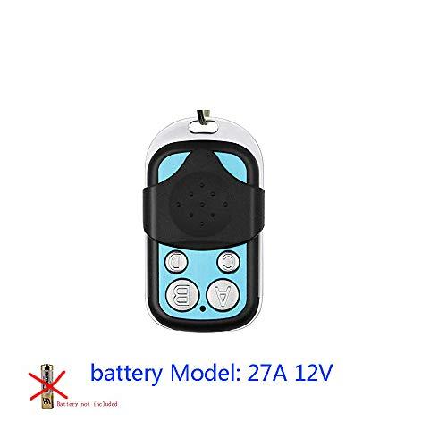 Mando distancia 4 botones SONOFF RF 433MHz 4ch pro