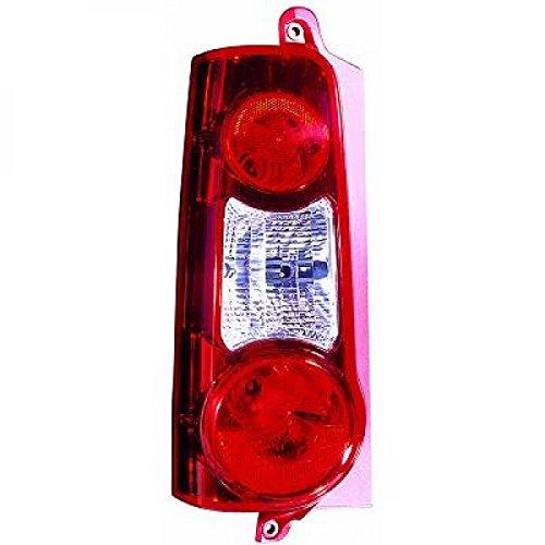 diederichs 4013690 Éclairage arrière droite
