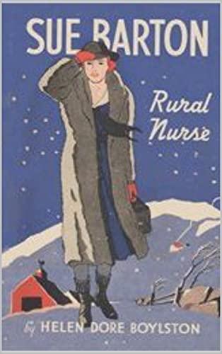 Sue Barton Rural Nurse eBook (Sue Barton Nurses Series eBook 4) (English Edition)