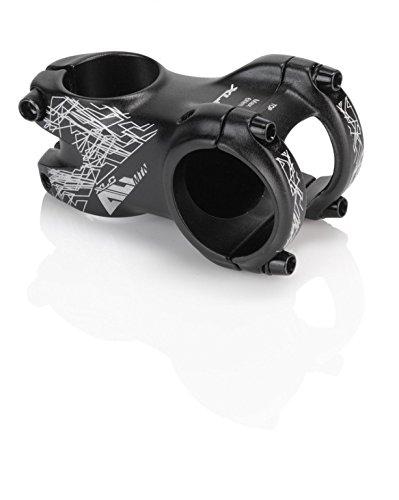 XLC Unisex– Erwachsene Ersatzteil-2501522551 Fahrrad-Ersatzteil, schwarz/matt, One Size