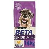 BETA Senior Dry Dog Food Chicken 14 kg