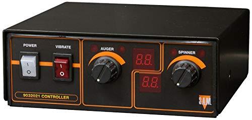 BA Products 9032021 Replaces Snow-EX Salt Spreader Controller SNOWEX D5525, D6527 Control Box SP1575 & SP1875