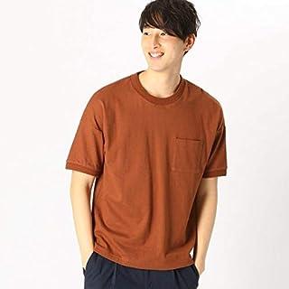 コムサイズムメンズ(COMME CA ISM) Tシャツ