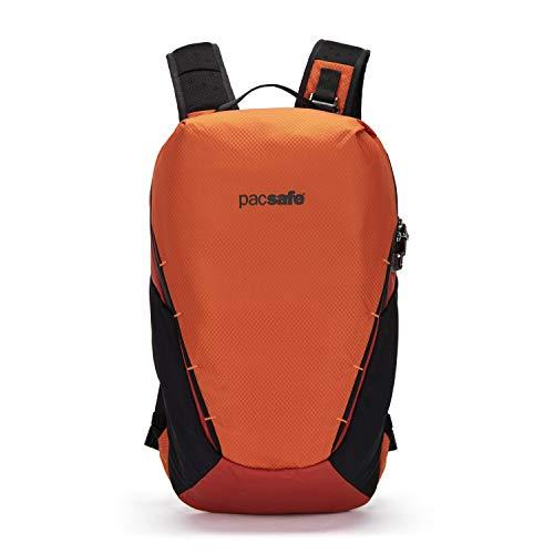 Pacsafe Venturesafe X18 Backpack Burnt Orange