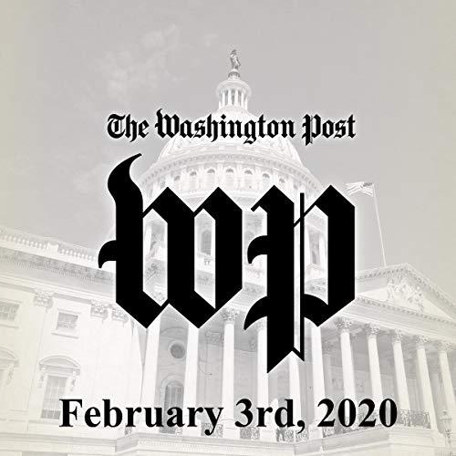 February 3, 2020 cover art