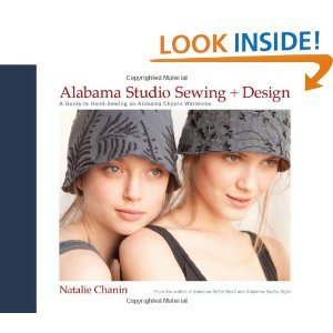 Discover Bargain Alabama Studio Sewing + Design: A Guide to Hand-Sewing an Alabama Chanin Wardrobe