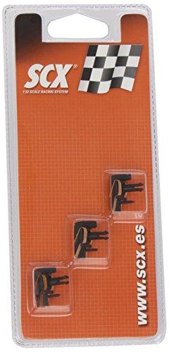 Scalextric Original - Guia A.R.S. F1 con trencillas (3 Unida