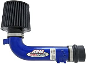 AEM 22-474B Blue Short Ram Intake System