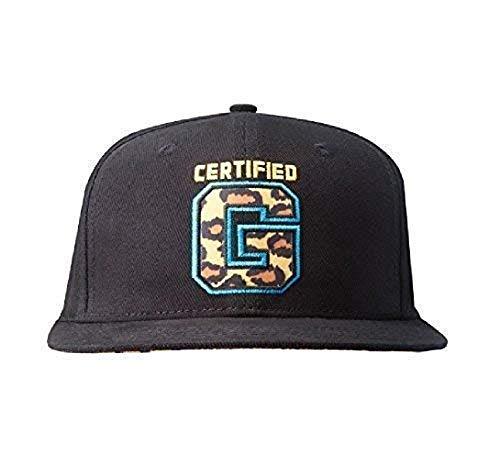 Offizielles Wwe Enzo Amore & Groß Cass Certified G Offizielle Baseball Cap - Snap