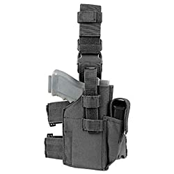 Best Tactical Holster Reviews With Buying Guide 20