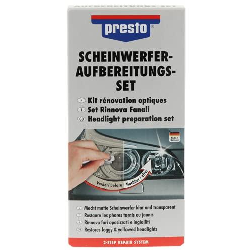 MOTIP-DUPLI GmbH Presto 365171 Aufbereitungs-Set
