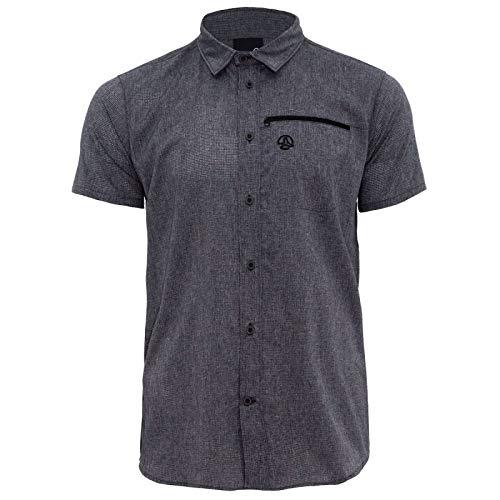 Ternua Thond Camisa, Hombre