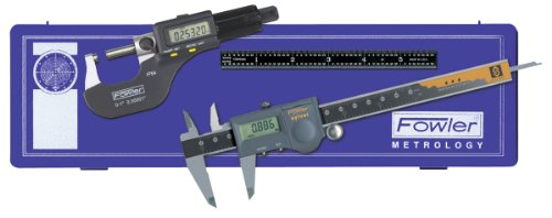 "Fowler 6/""//150mm electronic caliper blue /""NEW/"""