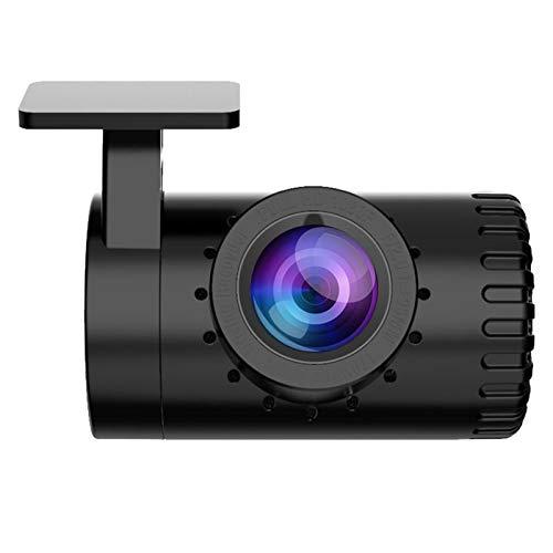 Kunyun Androide del Coche DVR con la cámara USB Dash ADAS 1080P HD Registrador de la conducción de la visión Nocturna de grabación de Bucle G-Sensor 170 ° Ángulo Amplio dashcam