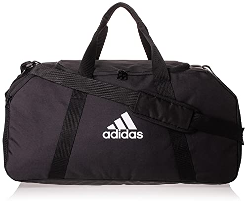 adidas GH7266 TIRO DU M Gym Bag unisex-adult black/white NS