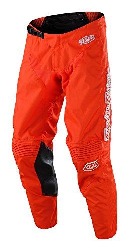 32 Troy Lee Designs Cross Hose GP Orange Gr