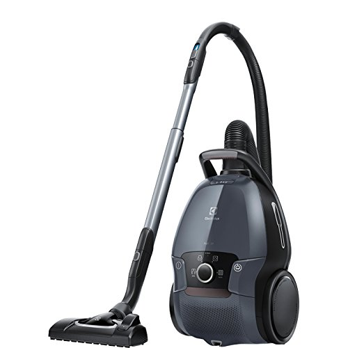 Electrolux PD91-4DB Aspirateur cylindrique 550 W A+ 21,3 kWh 5 L