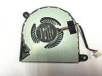 の新しいラップトップCPU冷却ファンの交換 Dell Inspiron 5368 5568 7368 7569 DP/N 031TPT 31TPT