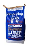 Blues Hog 8003504 20 lbs Premium Blend Lump Charcoal