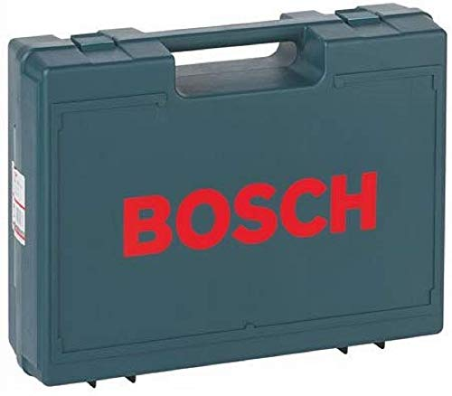 Bosch Professional Zubehör 2605438368 Kunststoffkoffer 420 x 330 x 130 mm