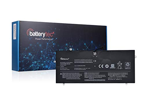 Batterytec Battery for Lenovo L12M4P21, Lenovo YOAG 2 PRO 13. [1 Year Warranty]
