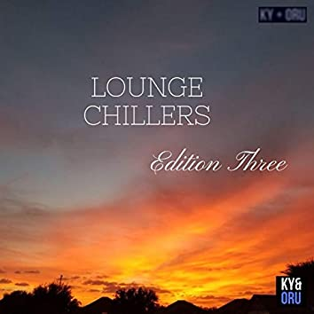 Lounge Chillers: Edition Three
