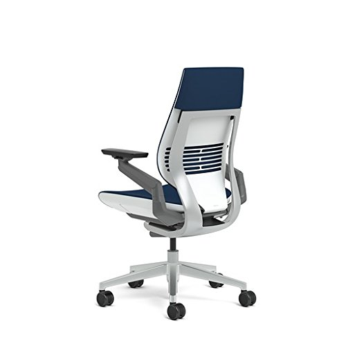 Steelcase Gesture Office Chair - Cogent Connect Blueprint...