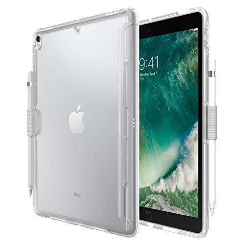 """Capa OtterBox Symmetry Clear Series para iPad Pro 10,5"""" e iPad Air (3ª geração) - Embalagem de varejo - transparente"""