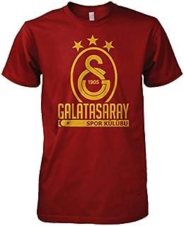 col-p Galatasaray SK Turkey Football Soccer T Shirt SPOR Kulubu