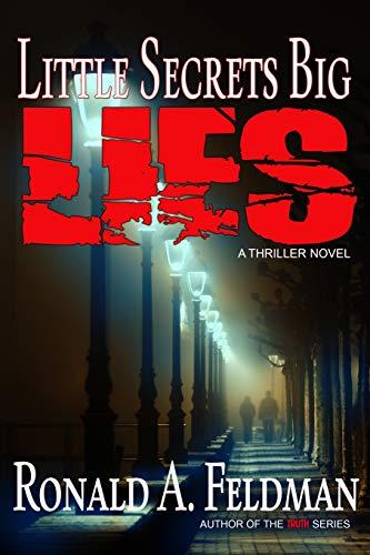 Little Secrets, Big Lies: 1