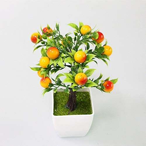 U D HLIAN Artificial Detroit Mall Plastic Fruit Plants Plant Ranking TOP17 Tree Simulation