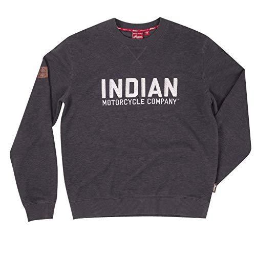 Indian Motorcycle Men's Pull-Ove...