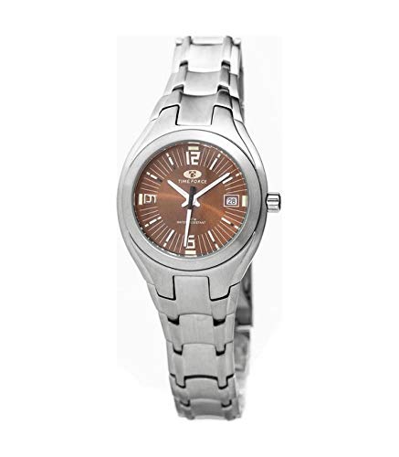 Time Force Reloj Mujer Time Force Tf2582l-04m (30 Mm)