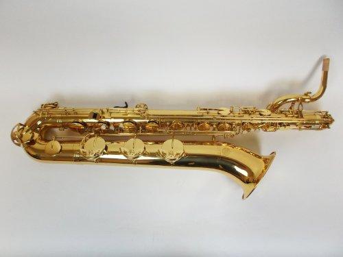 Jupiter JBS593GL · Saxofón barítono