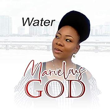 Marvelous God