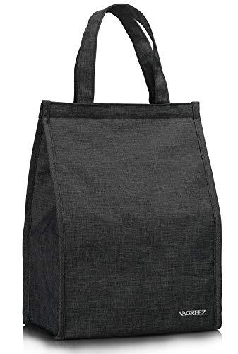 保温 バッグ 断熱バッグ 再利用可能ランチバッグ 防水ランチトート 大人用 男性用 女性用