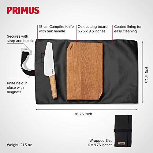 PRIMUS(プリムス)CFカッティングセットP-C738006