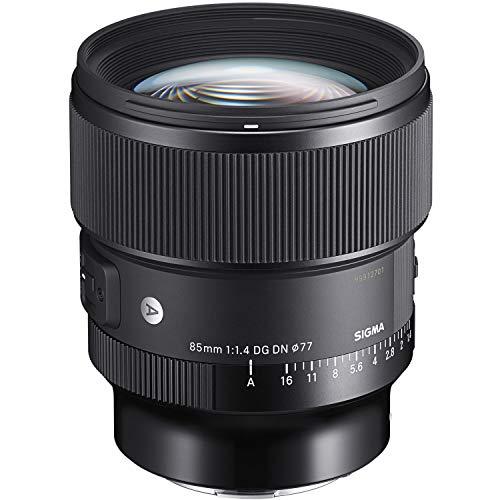 Sigma 85mm F1.4 DG DN Sony E (322965)
