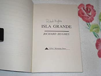 Isla Grande 1883721105 Book Cover