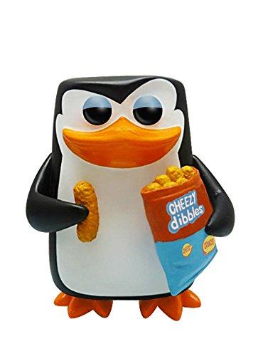 "Funko 5279 Penguins of Madagascar 5279 ""POP Vinyl Skipper"" Figure"